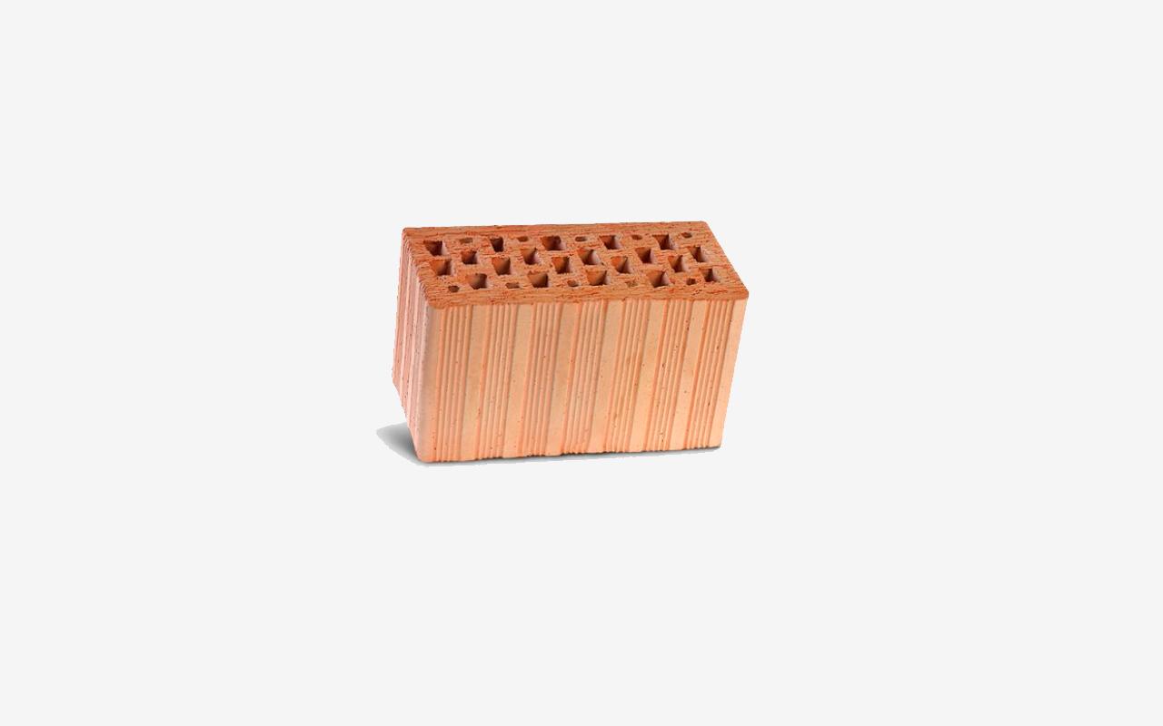 Виды теплой керамики
